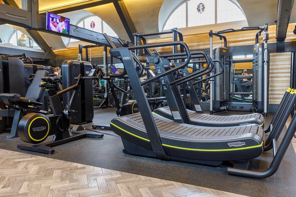 Gym-34