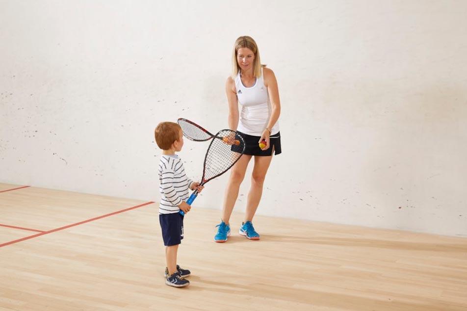 Junior Squash 1