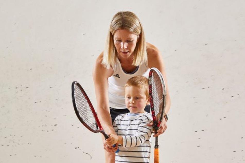 Junior Squash 2