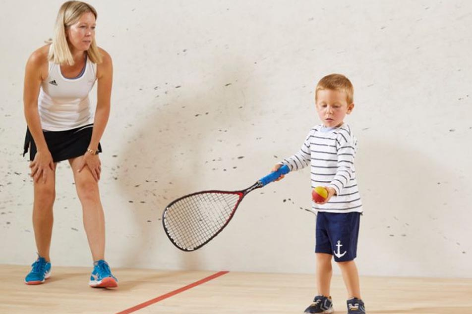 Junior Squash 3